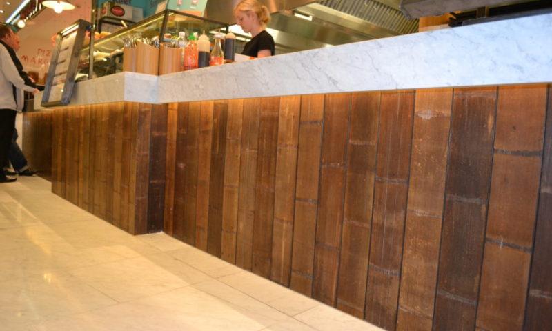 Moso Bamboo Surfaces – Bamboo Fooring Beams, Panels, Veneer and Decking