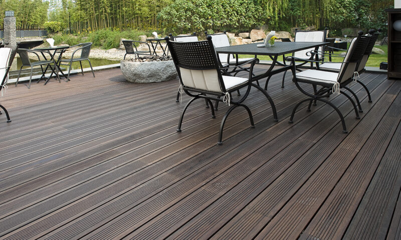 Home - Outdoors - Xtreme bamboo decking